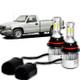 03-06 GMC Sierra Low Beam Bulb Kit