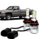 99-07 GMC Sierra Classic Low Beam Bulb Kit