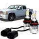 02-06 GMC Sierra Denali High Beam Bulb Kit