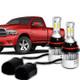 06-09 Dodge Ram 2500-3500 Low Beam Bulb Kit