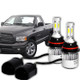 03-05 Dodge Ram Low/High Beam Bulb Kit