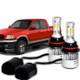 99-03 Ford F-150 Low Beam Bulb Kit