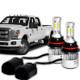 05-15 Ford F-Series Super Duty Fog Light Bulb Kit
