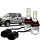 99-04 Ford F-Series Super Duty Fog Light Bulb Kit