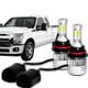 11-16 Ford Powerstroke 2500/3500 Low/High Beam Kit