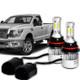 10-16 Dodge Ram 2500-3500 Projection Low Beam Bulb Kit Truck