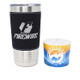 Firewire LEDs Thermal Cup front with slip (FW-TC)