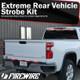 Firewire Strobe Kit Sale (FW-BWUTSK) - Back Window and Under Tailgate