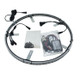 Firewire LEDs Fire Wheel Ring Light RGBW (FW-Wheel-RGBW) Single with everything