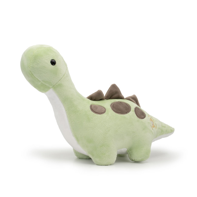 Bellzi® Cute Brontosaurus Dinosaur Stuffed Animal Plush - Bronti