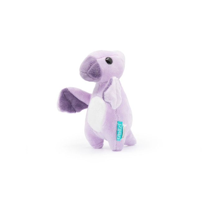 Mini Bellzi® Cute Pterodactyl Dinosaur Stuffed Animal Plush - Terri