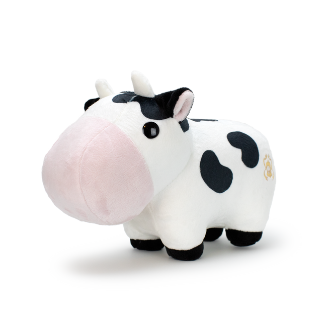 Bellzi® Cute Cow Stuffed Animal Plush - Mooi