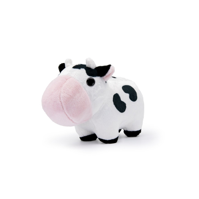 Mini Bellzi® Cute Cow Stuffed Animal Plush - Mooi