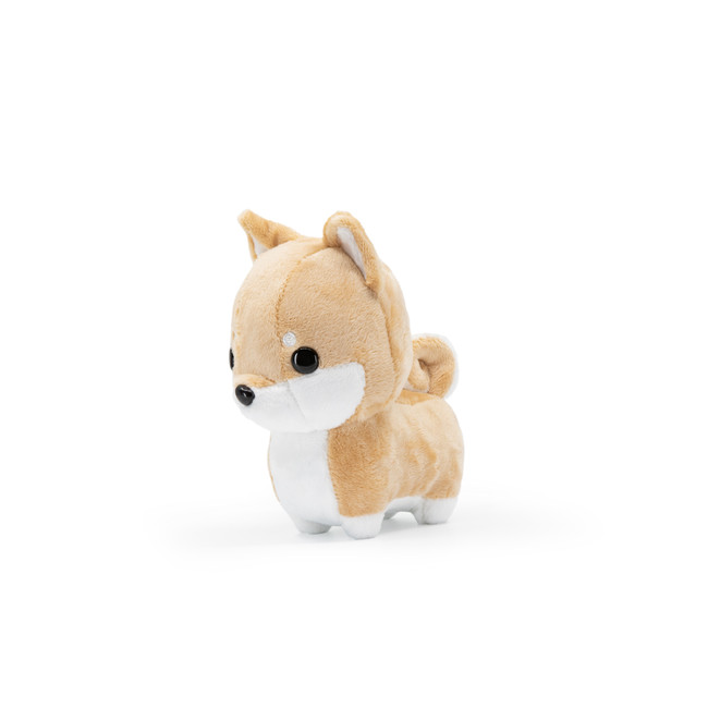 Mini Bellzi® Cute Shiba Inu Stuffed Animal Plush - Shibi