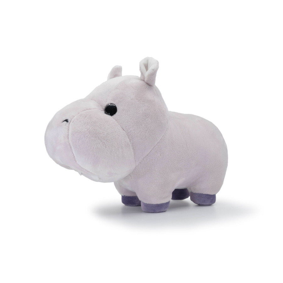 Bellzi® Cute Hippo Stuffed Animal Plush - Hippi