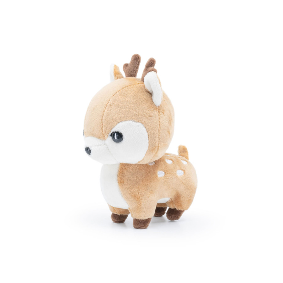Mini Bellzi® Cute Deer Stuffed Animal Plush - Deeri