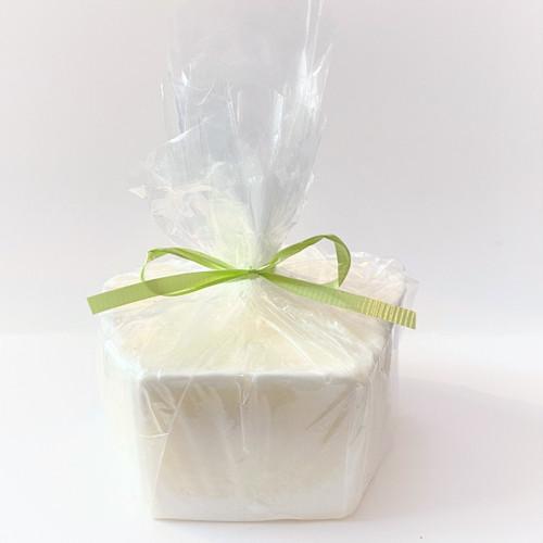 Coconut Lime Verbena Massage Candle Refill (7oz)