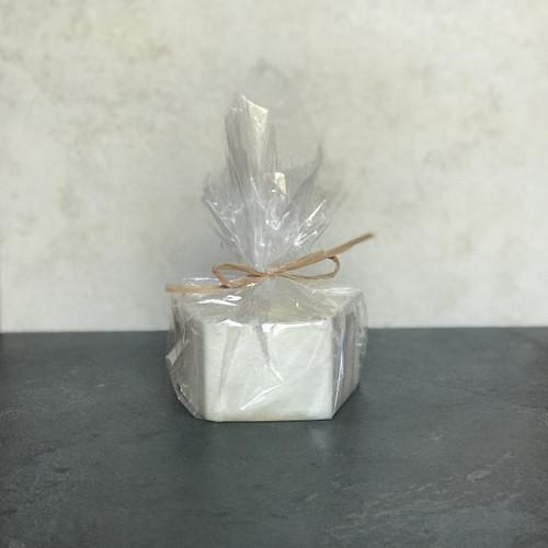 Coconut Vanilla Massage Candle Refill (7oz)
