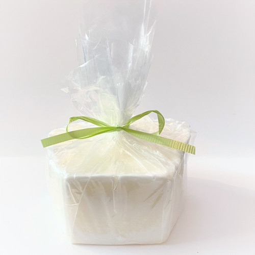 Green Tea & Aloe Massage Candle Refill (7oz)