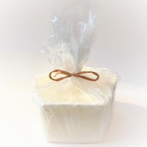 Honey, Milk & Oats Massage Candle Refill (7oz)