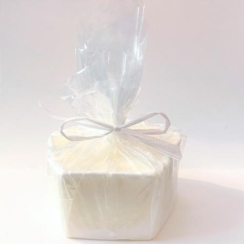 Lemon Citrus Essentials Massage Candle Refill (7oz)