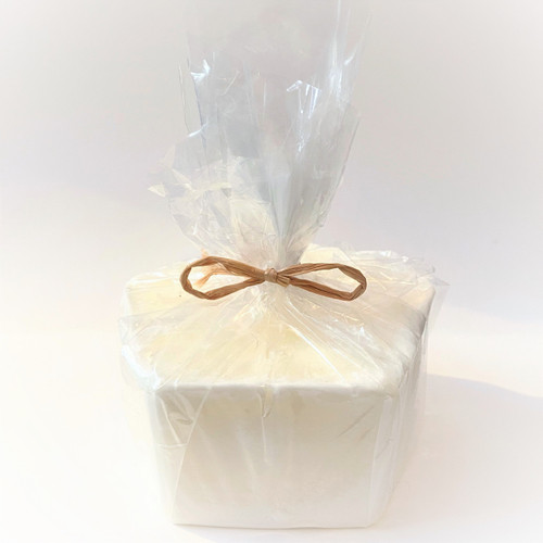 Salted Caramel Coffee Massage Candle Refill (7oz)