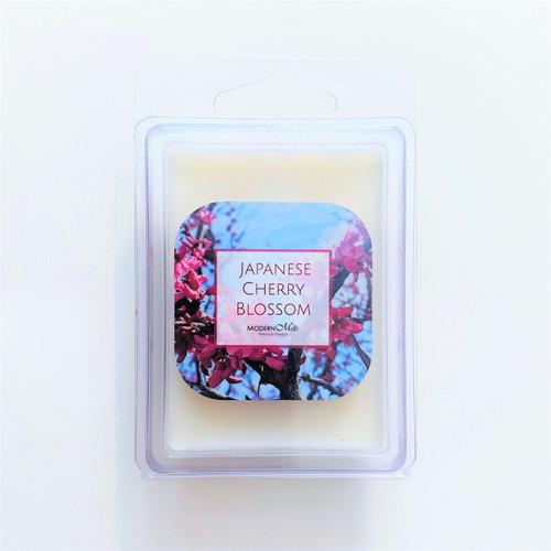 Japanese Cherry Blossom Massage Melts (4oz)