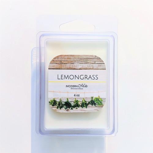 Lemongrass Essentials Massage Melts (4oz)