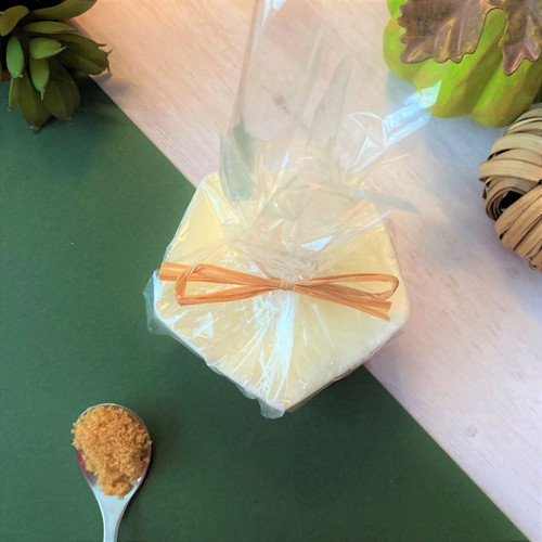 Fig & Brown Sugar Massage Candle Refill (7oz)