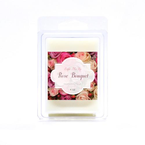 Rose Bouquet Massage Melts (4oz)