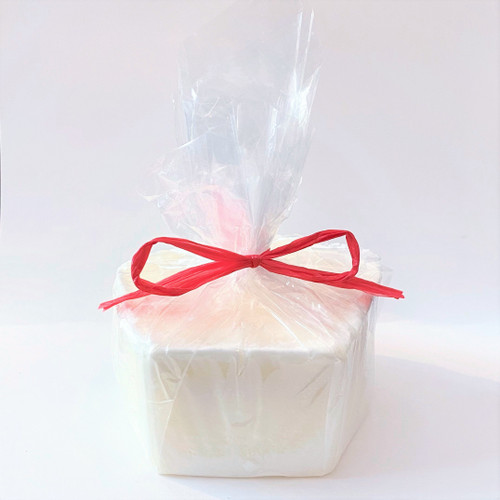 Chocolate Dipped Strawberry Massage Candle (7oz)