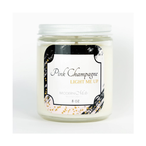 Pink Champagne Luxe (8oz)