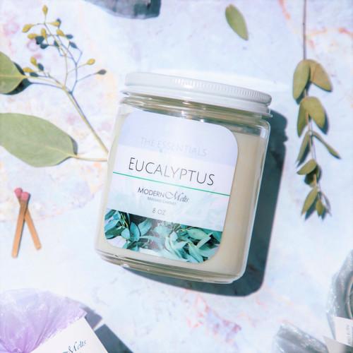 Eucalyptus Essential Luxe (8oz)