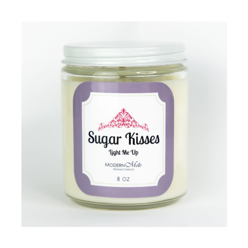 Sugar Kisses Luxe (8oz)