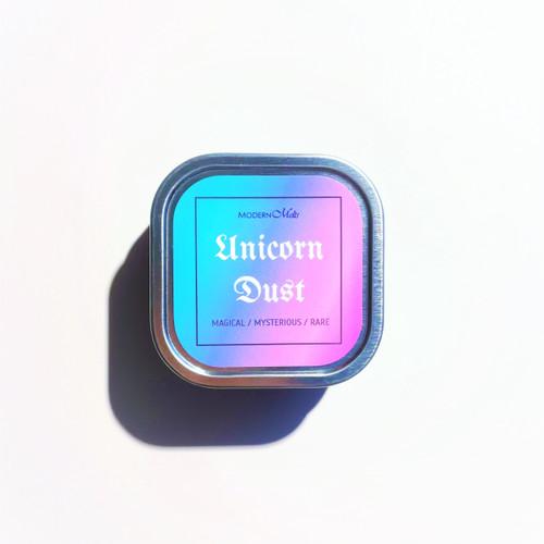 Unicorn Dust Massage Candle (4oz)