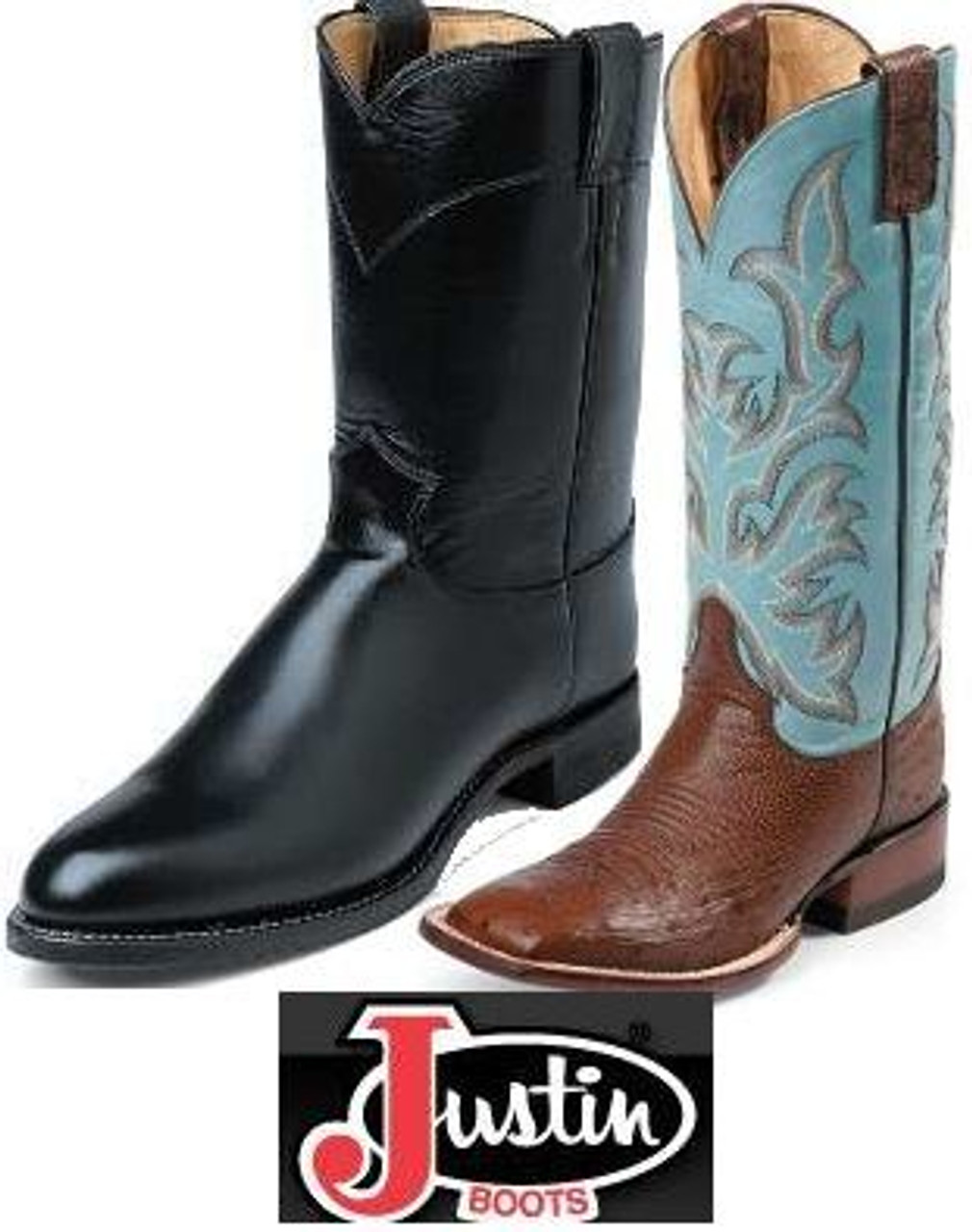 Justin Boots Womens