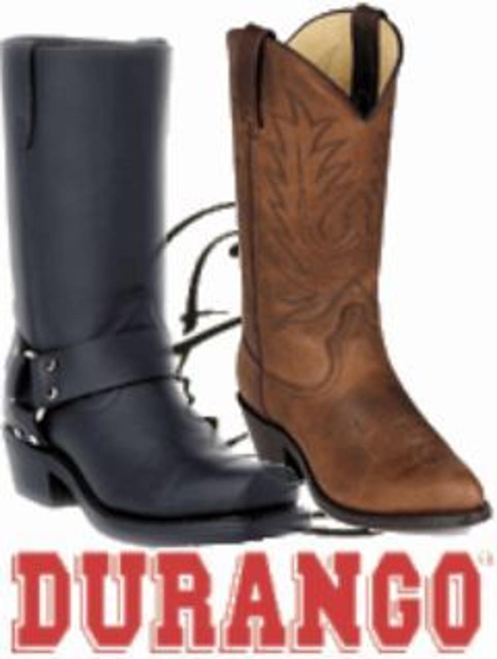 Durango Womens