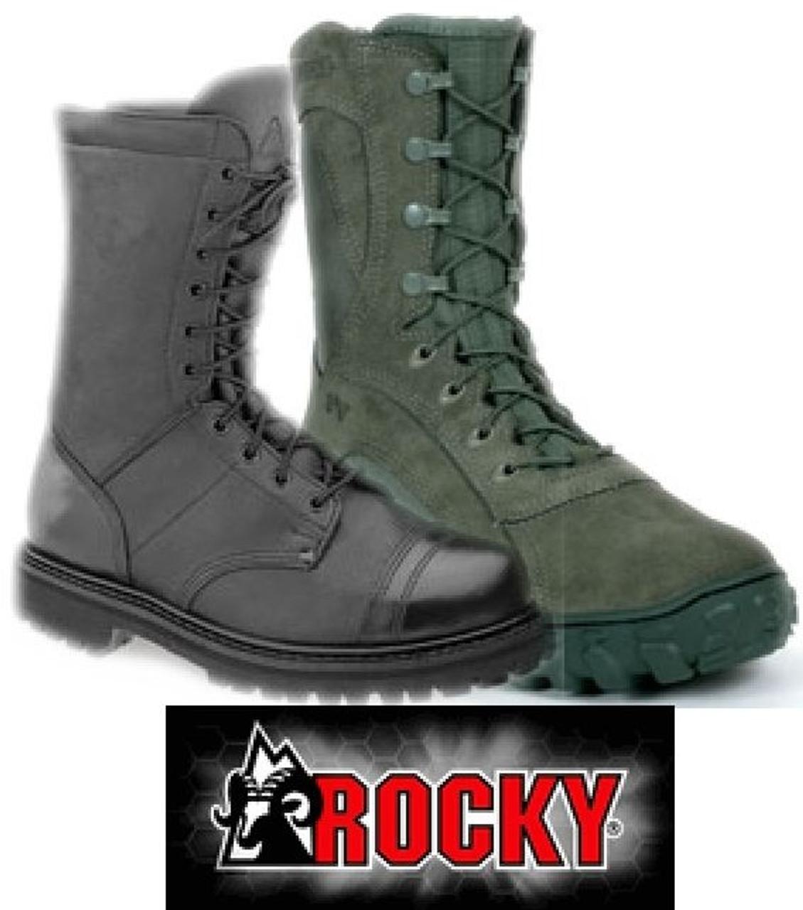 Rocky Womens