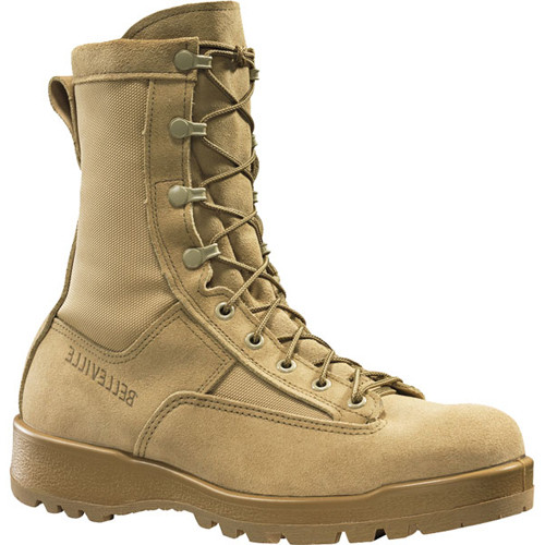 795 Belleville Men's Cold Weather Combat Boots - Tan