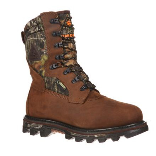 Rocky Arctic BearClaw GORE-TEX® Waterproof Insulated Outdoor Boot 9455 MOSS OAK ATM