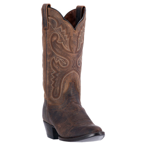 "Dan Post Boots Ladies DP3571 12"" MARLA"