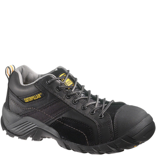 89955 Caterpillar Men's Argon ST Safety Shoes - Black