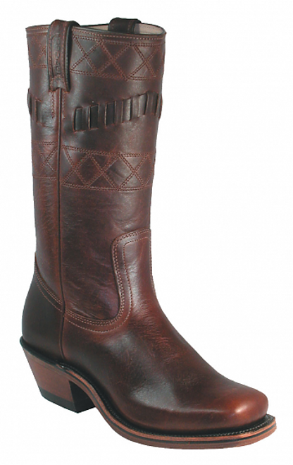Boulet Ladies Grizzly Mountain Motorcycle Boot 5095
