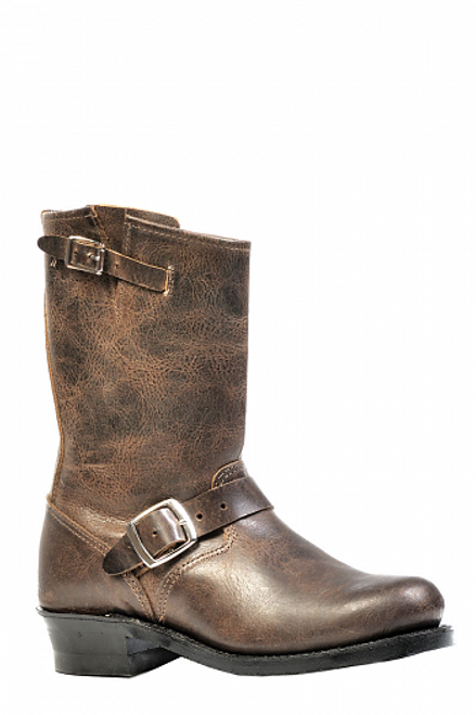 Boulet Ladies Western Boots Selvaggio Wood 1164