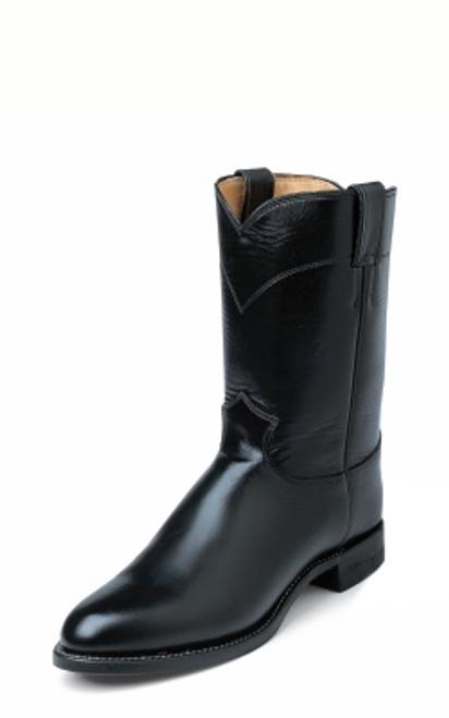 "Justin Mens Boots 3170 10"" GIDEON"
