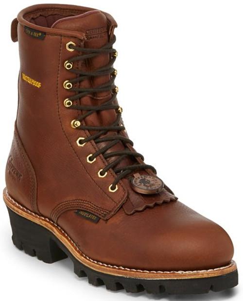 Chippewa Mens Boots 73060  PALADIN BRIAR INS WATERPROOF STEEL TOE