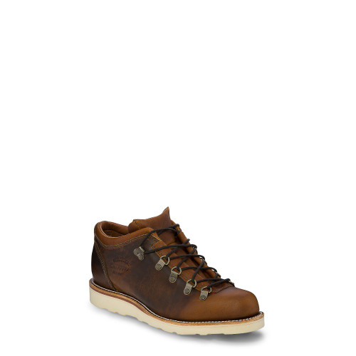 "Chippewa Mens Boots 1901G61 4"" TAN RENEGADE D-RING"