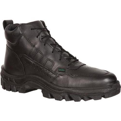 Rocky TMC Postal Approved Sport Chukka Boots 5015 BLACK