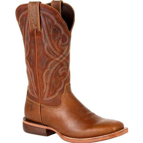 Durango® Arena Pro Women's Chestnut Western Boot DRD0380 CHESTNUT