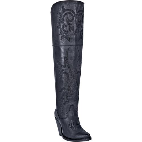 """Dan Post Boots Ladies DP3789 20"""" JILTED"""
